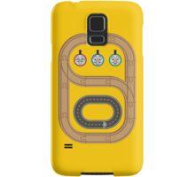 Thomas the Tank Engine Wooden Railways Samsung Galaxy Case/Skin