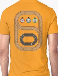 Thomas the Tank Engine Wooden Railways Unisex T-Shirt