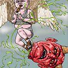 killer of demons by gregvanderLeun