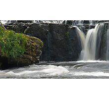 Aysgarth Falls No3 Photographic Print