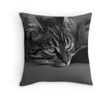 Holly II Throw Pillow
