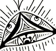 Triangulon by WesBalavender