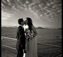 To Wed by Kimberley Barton