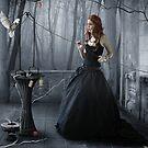 Fairy dreams by Larissa Kulik