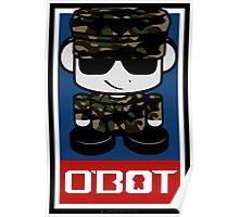 Army Hero'bot 1.1 Poster