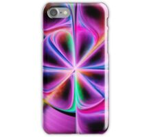 Artistic Swirls iPhone Case/Skin