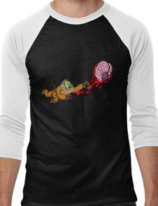 Astrozombie II: More Brains T-Shirt