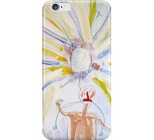 It Seemed Like a Good Idea at the Time iPhone Case/Skin