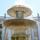 Fountain of Saint Peter by HELUA