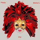 Mother's Day Card by su2anne