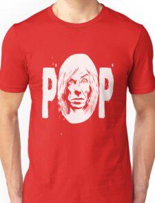 POP music Unisex T-Shirt