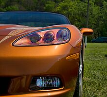 Corvette 2 by GPMPhotography