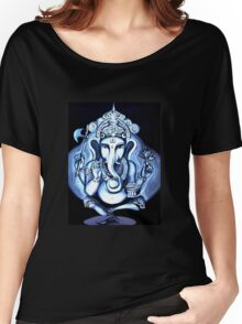 Ganesha  Women's Relaxed Fit T-Shirt