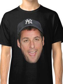 Adam Sandler's Face Classic T-Shirt