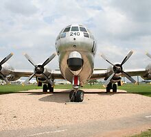 Barksdale  AFB 08 by Terry Walker