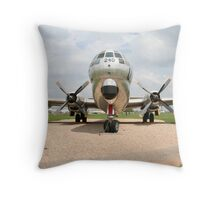 Barksdale  AFB 08 Throw Pillow