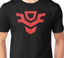 Ancient Transformer Unisex T-Shirt