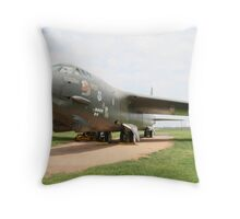 Barksdale  AFB 11 Throw Pillow