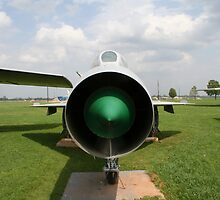 Barksdale  AFB 12 by Terry Walker