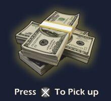 Press X To Pick Up Kids Tee
