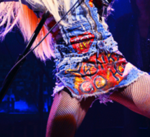 Darren Criss - Hedwig and the Angry Inch Sticker