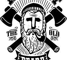 Respect The Beard by avbtp