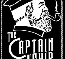Captain Of The Ship by avbtp
