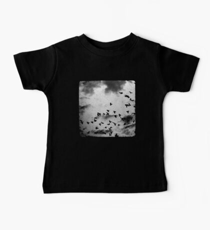Doomsday (for black) Baby Tee