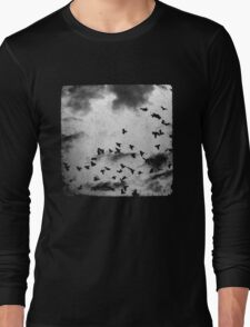 Doomsday (for black) Long Sleeve T-Shirt