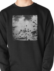 Doomsday (for black) Pullover