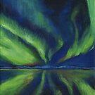 Aurora by Genevieve  Cseh