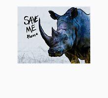 Save Me Please Unisex T-Shirt