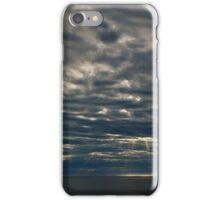 Frustrated Sun iPhone Case/Skin