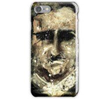 Edgar Poe iPhone Case/Skin