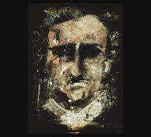 Edgar Poe by ansostrange