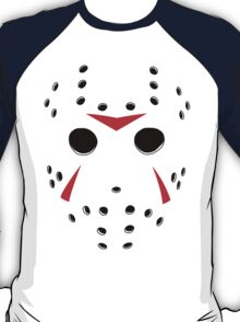 Hockey Mask T-Shirt