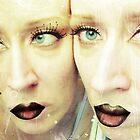 Absinthe Mirror by Selkie