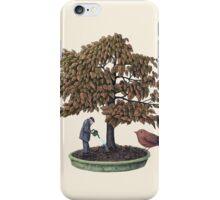 Enchanted Bonsai  iPhone Case/Skin