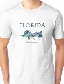 Florida State Dolphins (3) T-Shirt