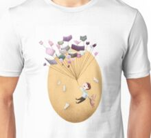 Magical Balloon Books Unisex T-Shirt