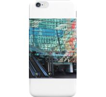 Sydney's Capitol Square  ...   Confusing Reflections iPhone Case/Skin