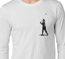 Sandy Long Sleeve T-Shirt