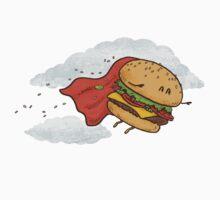 Superburger! Kids Tee