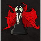 Chesspawn. by J.C. Maziu