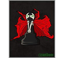 Chesspawn. Photographic Print