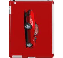 Mazda MX-5 MK1 Classic Red iPad Case/Skin