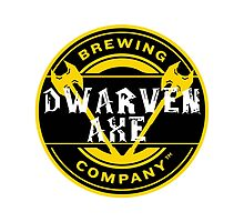 Dwarven Brew by HeroicGraphics