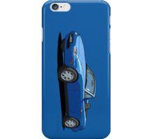 Mazda MX-5 MK1 Mariner Blue iPhone Case/Skin