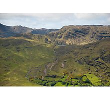 Kerry Cork Divide 2 Photographic Print