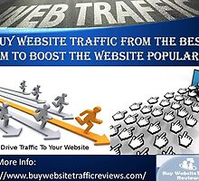 Free Reviews of Buy Website Traffic by websitetraffic
